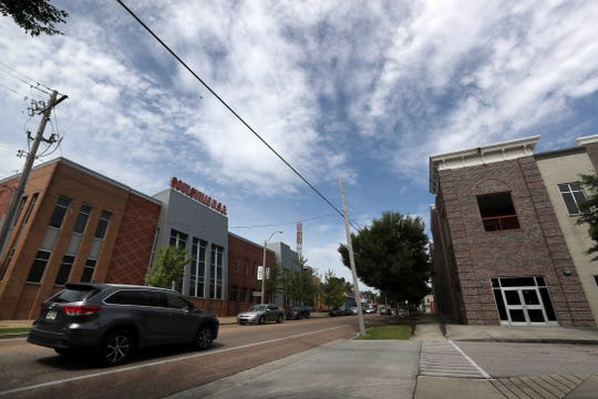 Business owners, neighbors and advocacy groups are looking to the Soulsville neighborhood, particularly at stretch along McLemore Avenue, between Mississippi Boulevard and I-240, for potential development.