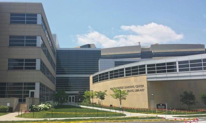 The University of Wisconsin School of Medicine and Public Health in Madison.