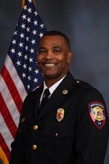 Allen Swader, Murfreesboro Fire Rescue Department