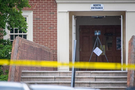 Twelve people were killed and at least four more were wounded in a Virginia Beach shooting in June.