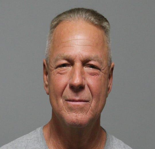 Keith Koeppel, 61, of Ridgefield