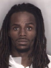 Michael DeShawn Lewis was arraigned Thursday, June 27, 2019, on murder and child-abuse charges. His girlfriend's daughter, 5, stopped breathing while in his care at Inn American in Redford Township.