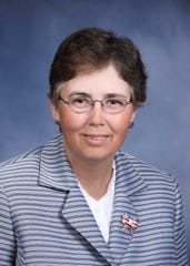 Deborah Johlin Bach