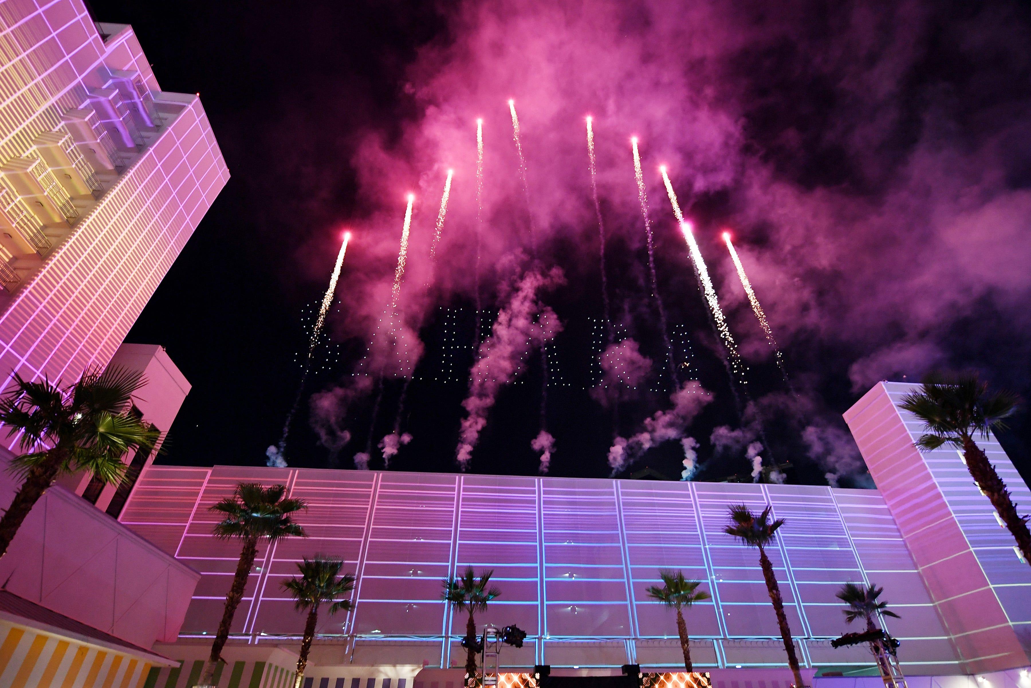 Sahara Hotel Will Soon Return To Las Vegas As Owner Meruelo Rebrands Sls