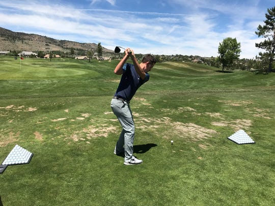 Andrew Putnam is the defending champion in the PGA Tour Barracuda Championship at Montrêux Golf and Country Club in Reno.
