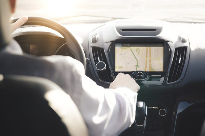 Why connectivity in cars makes life – not just driving – easier on owners.