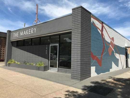 Chelsea Connor's love of cooking and her degree in nutrition inspired her to teach a class at the Makery in Redding.