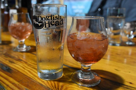 Dogfish Head will be offering new tours soon. A Sippin' on Sonic Tour will soon be featured at the Dogfish Head Brewery & Brewpub located in Milton, Del.