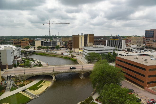 The Sioux Falls economy continues to boom as unemployment rates in the metropolitan area hit an all-time low in July.
