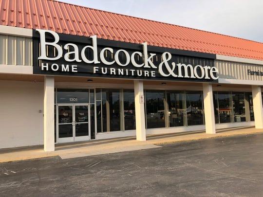 Badcock Home Furniture & More Store in Waynesboro at  1301 W. Broad St.