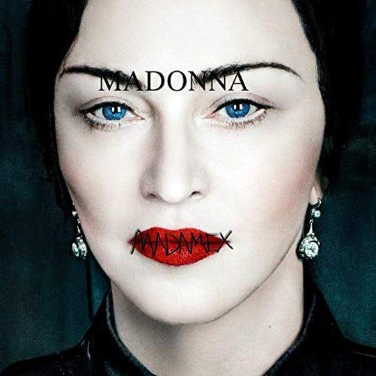 Madame X byMadonna