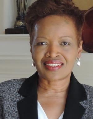 Former TCC Provost Feleccia Moore-Davis