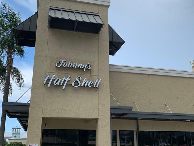 John Spoto's seafood restaurant Johnny's Half Shell opened in November at 1868 N.E. Jensen Beach Blvd., Jensen Beach. It closed in April.