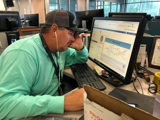 Outdoors columnist Ed Killer is learning so much about sharks as he takes the FWC Shark Smart online course.