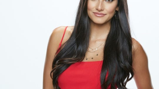 This 'Big Brother' houseguest hails from Ventura County