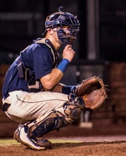 Oaks Christian High graduate Jack Kruger, now a catcher for the Mobile BayBears, was selected to the Double-A Southern League All-Star Game earlier this month.