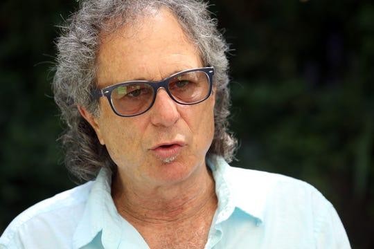 Nyack's Rob Stoner recalls Bob Dylan's Rolling Thunder Revue