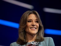 Republicans start donating to Marianne Williamson to keep her in future Democratic debates