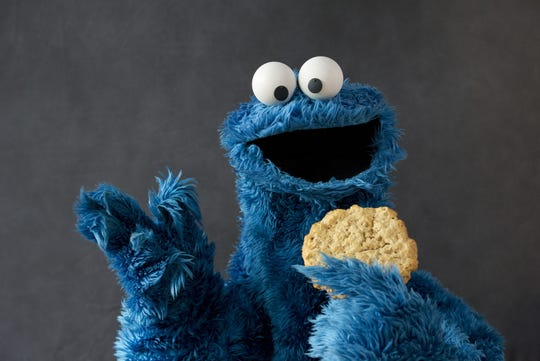 Cookie Monster and the other characters on Sesame Street have become a fundamental part of children's education thanks to public television.