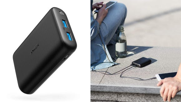 Keep your devices charged wherever you are this summer.