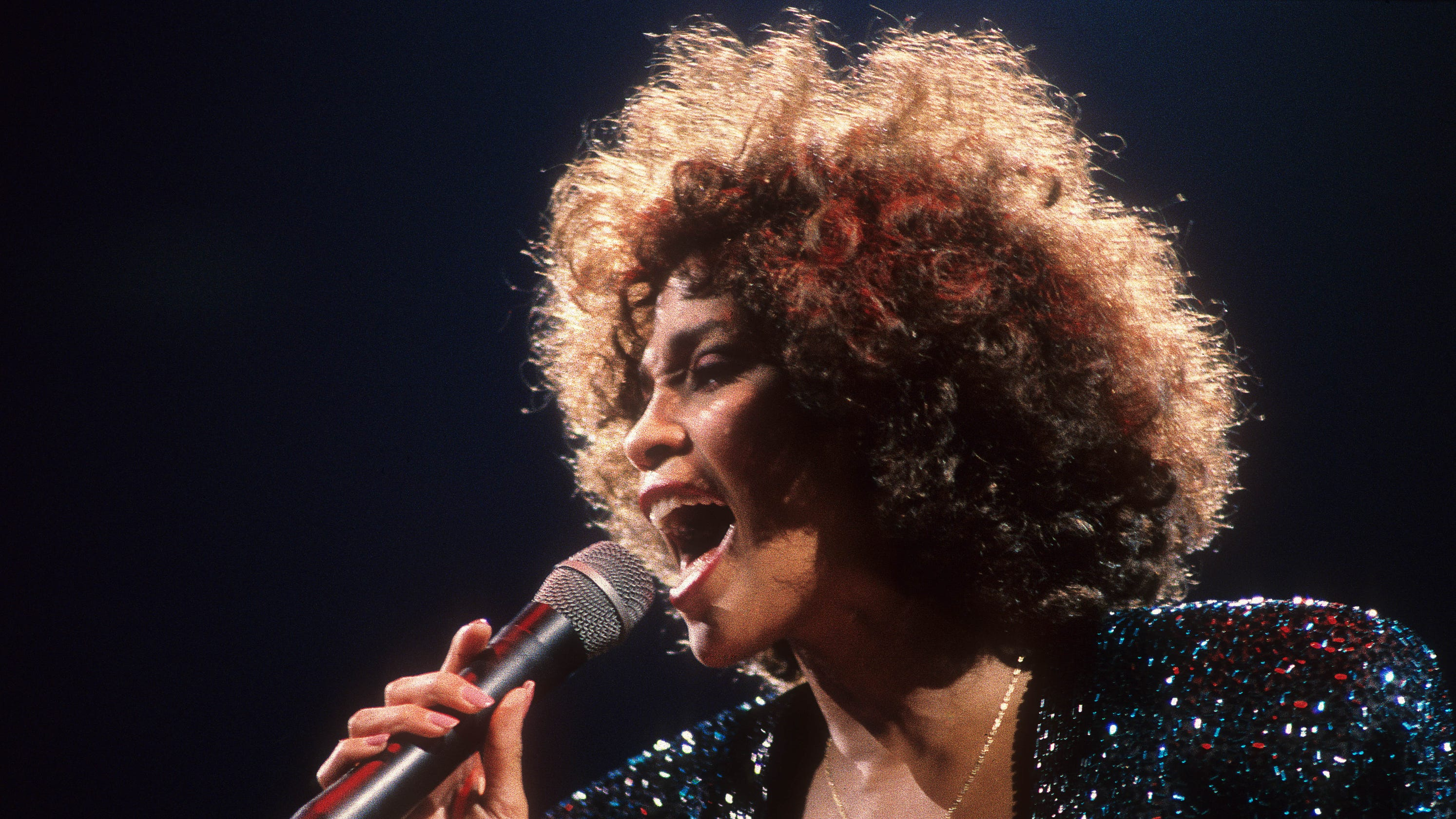 Whitney Houston's 'Higher Love' cover remixed by Kygo released