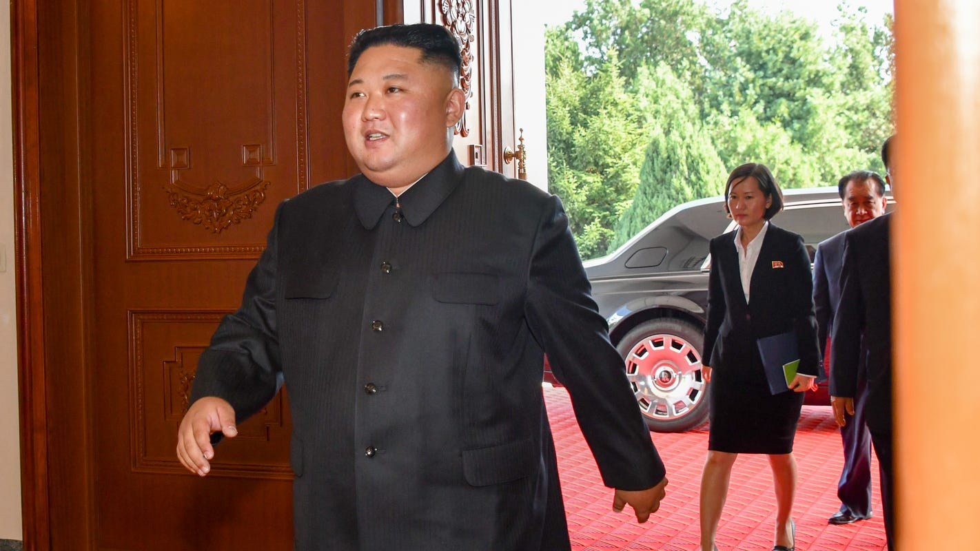 Wal Mart Worker Fired After 18 Years For Turning In 350 Cash Found In >> North Korea How Did Kim Jong Un Evade Un Sanctions To Get Luxury Limo