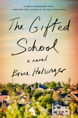 """The Gifted School,"" by Bruce Holsinger."