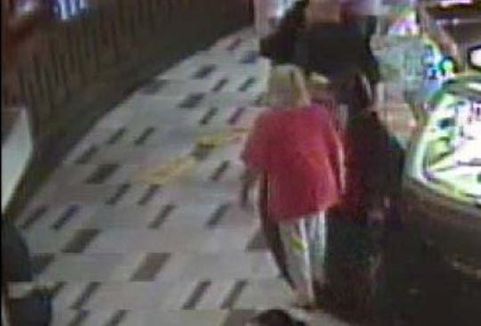"A woman who fell by a collapsed ""wet floor"" sign at Jack Casino was awarded $3 million this past week by a Hamilton County, Ohio jury."