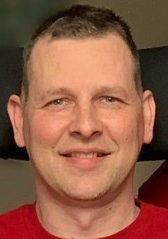 Corey Polen