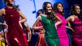 Watch scenes from the day 3 preliminary of the Miss Tennessee Scholarship Competition pageant held at Thompson-Boling Arena in Knoxville.