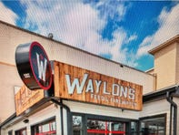 Waylon's Feed & Firewater in St. Matthews announced Saturday that it has closed