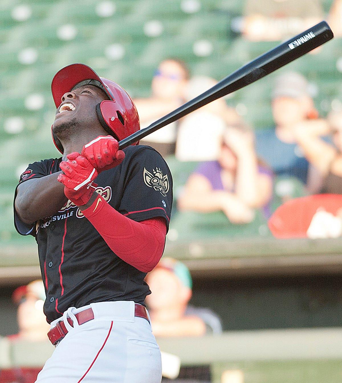 Cincinnati Reds: Louisville Bats own worst record in Triple