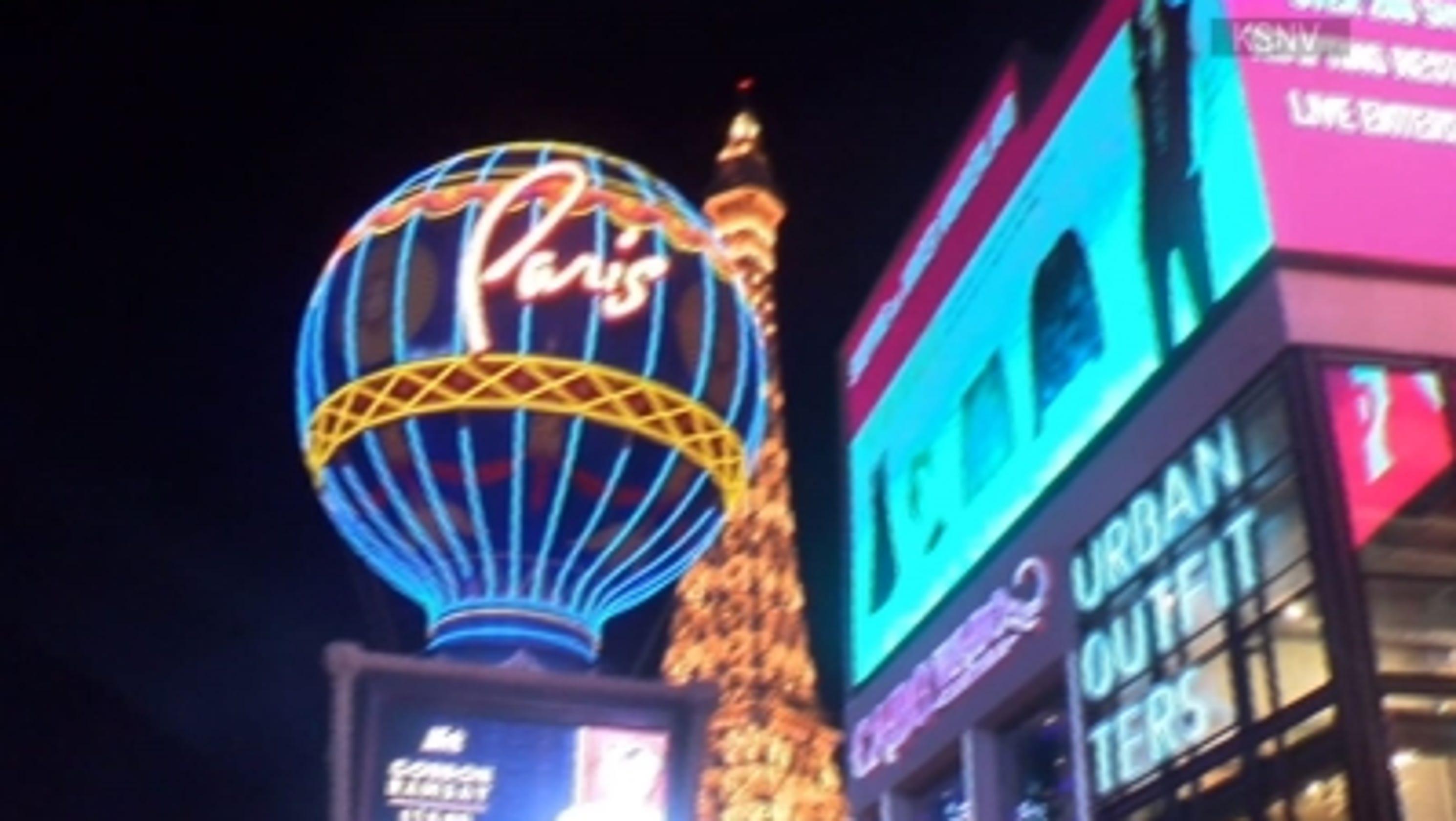 Trial date reset in Vegas Strip crash that killed Buckeye woman