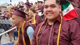 Arlington High School celebrates their 94th annual commencement ceremony.