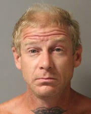 John Wolfe was arrested in Rehoboth Beach on June 28, 2019. He was a wanted fugitive out of Pennsylvania.