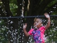 Has this been the hottest July on record? Not in Delaware