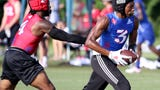 Final day of the Texas State 7on7 Championships