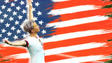 SportsPulse: After a Twitter tirade from the president and the USWNT facing its biggest test of the World Cup, Megan Rapinoe and company had a performance for the ages.