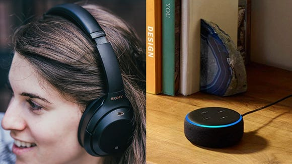 Save big on all the tech accessories you want this weekend.