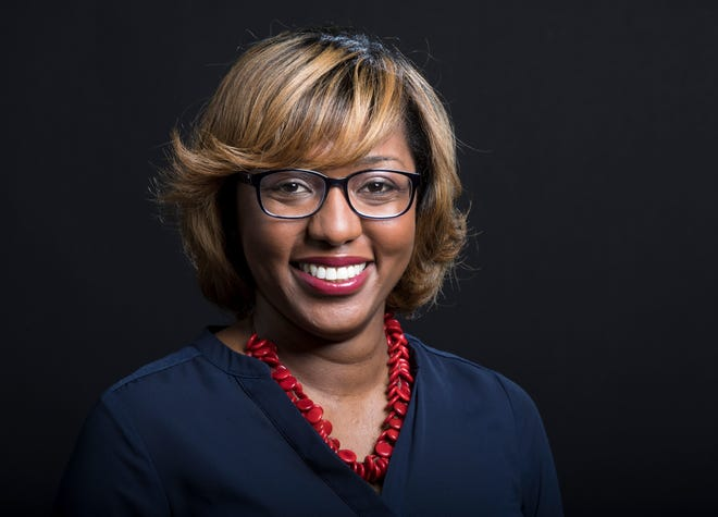 Yvette Simpson, former Cincinnati City Council member, is joining ABC News as a political contributor.