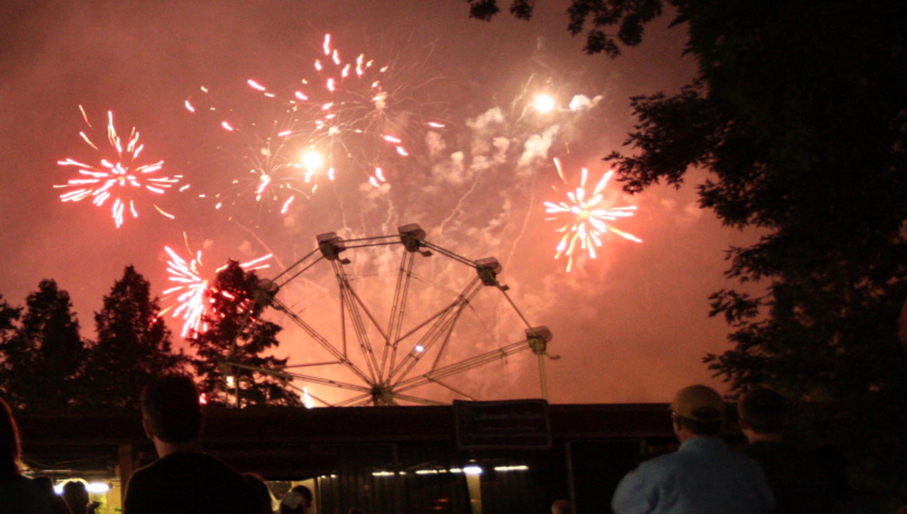 Coney Island to shut down all amusement park rides - Cincinnati.com