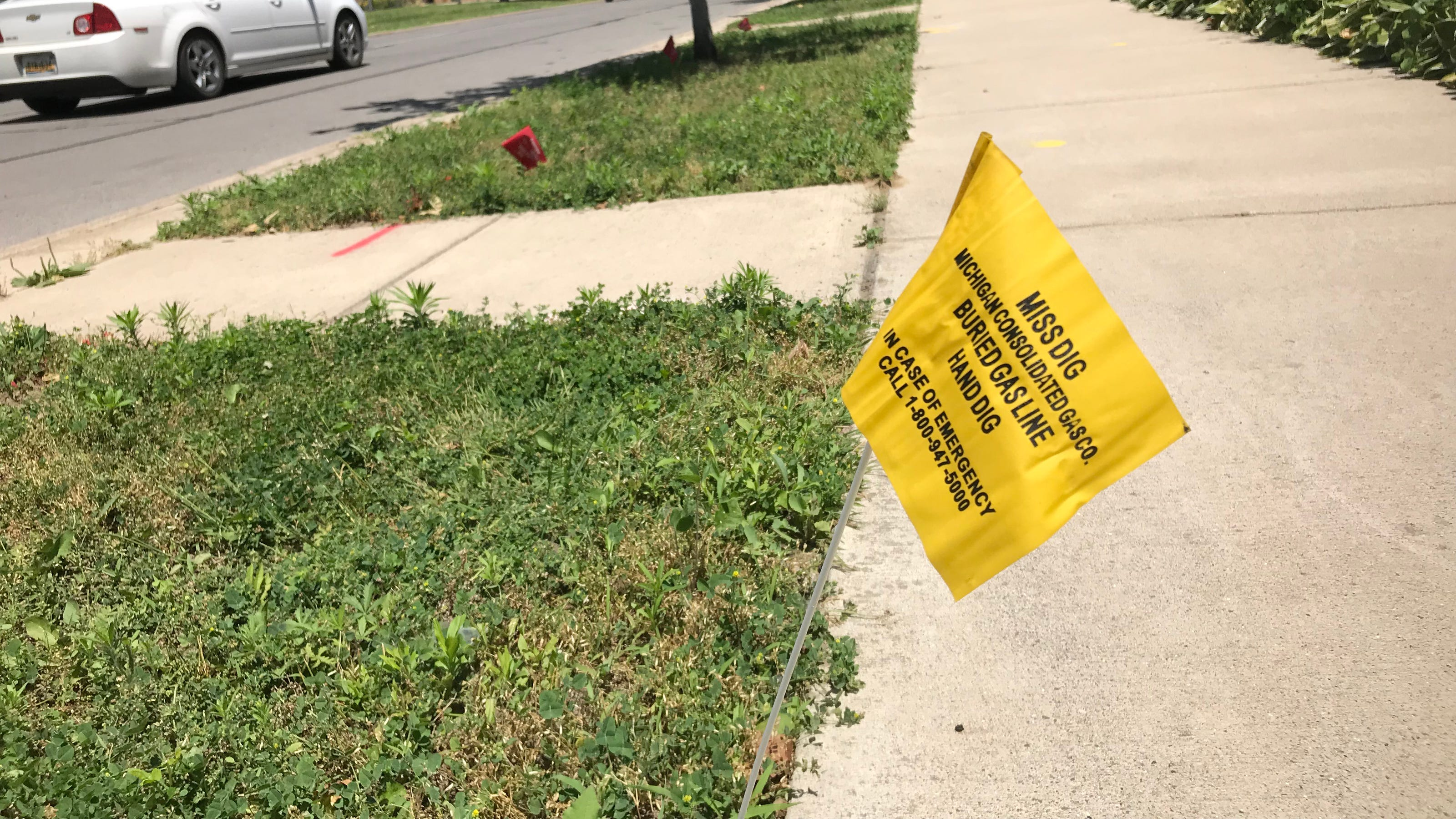 State Orders Consumers Energy To Explain Massive Snafu We make it easy for you to request public utility lines to be marked so you can safely complete your digging project. state orders consumers energy to