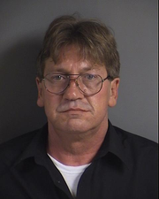 WAITE, JEFFRY BRIAN, 56 / SEXUAL ABUSE 3RD DEGREE (FELC)
