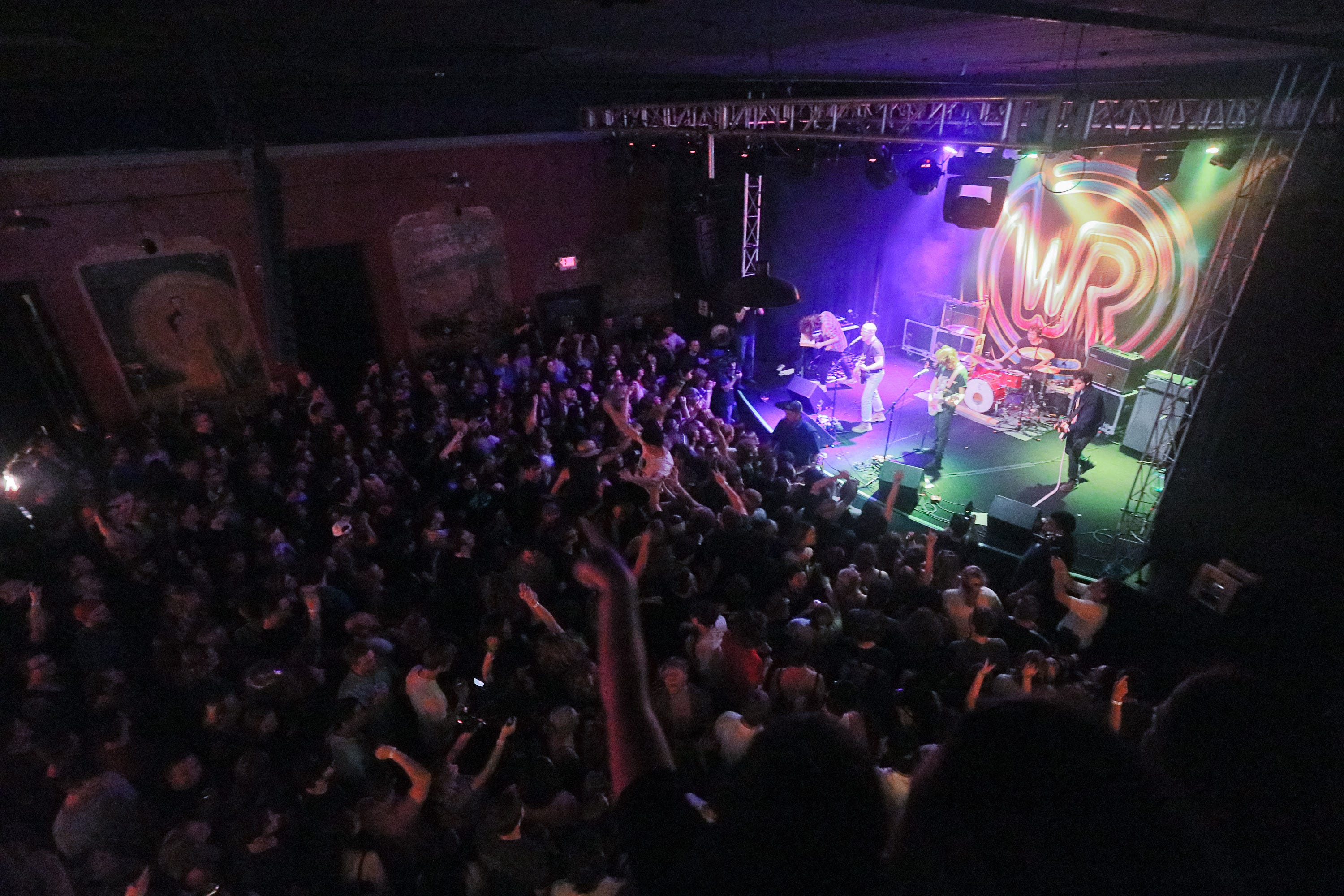 The Headliners Music Hall building is for sale. What it means for Louisville s music scene