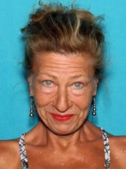 Indio resident Gail Barboza was reported missing on June 30. Police say anyone with information to call (760) 541-4514.