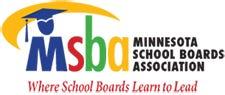 Minnesota School Boards Association logo