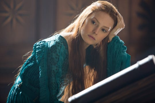 "In ""Ophelia,"" the title character (played by Daisy Ridley) is no longer a tragic victim, but a woman with agency."