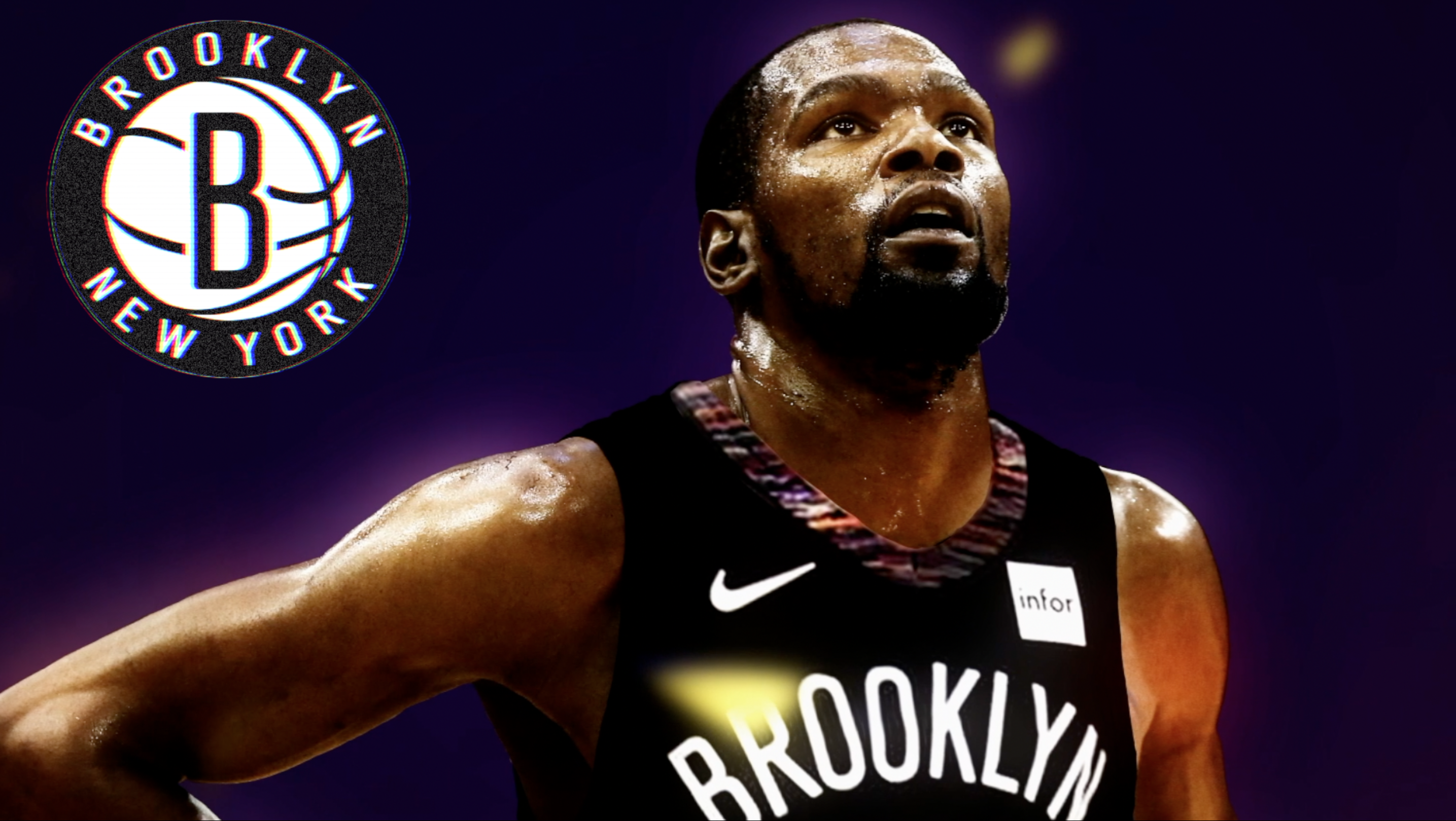 more photos 9588f e0cc2 What Kevin Durant addition means for the Brooklyn Nets