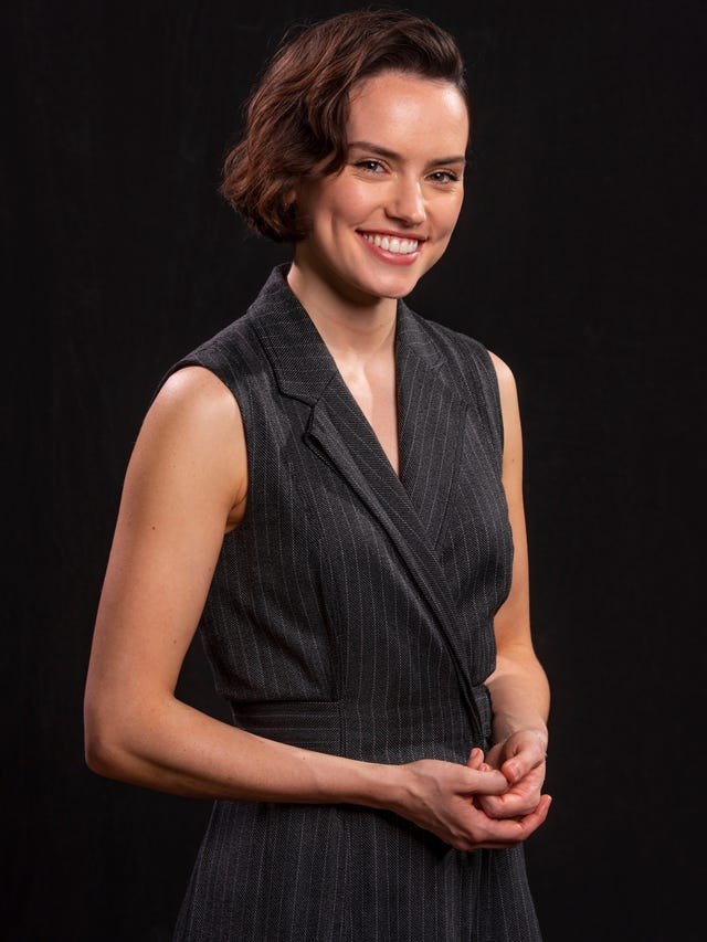 Daisy Ridley 'wasn't surprised' fans hated 'Last Jedi,' teases 'emotional' Star Wars ending