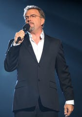 Comedian Bill Engvall will perform at FireKeepers Casino Hotel on Saturday, November 9, 2019.